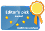 BestWindows8Apps.net - Editor´s Pick