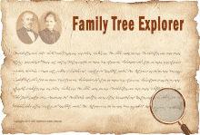 Family Tree Explorer: Tips and Tricks for our Ancestry Research program