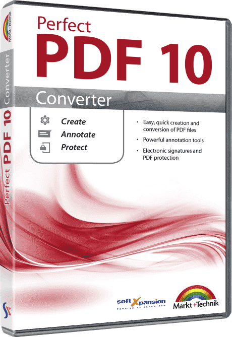 PDF Converter from Soft Xpansion