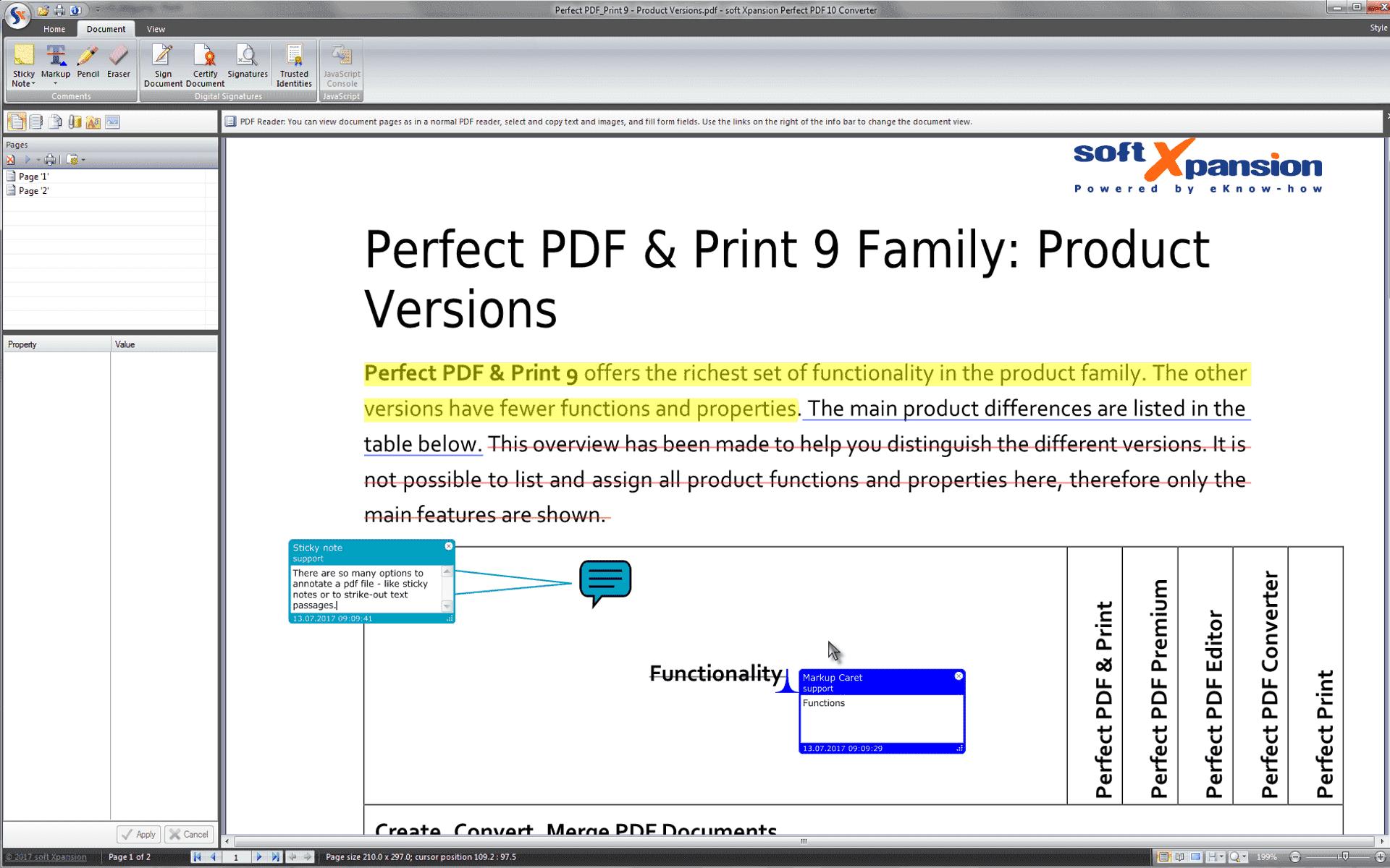 Perfect PDF 10 Premium 3D