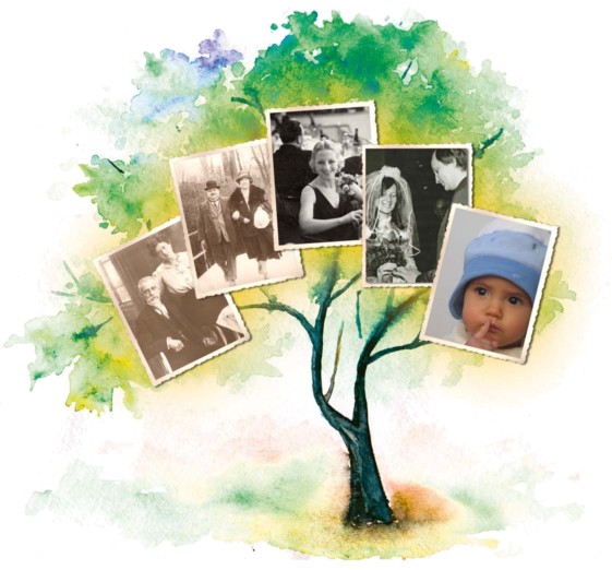 Family Tree Explorer 9 - Genealogy Software