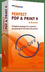 Perfect PDF & Print 9